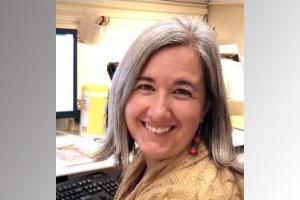 Dr. Anne Cook