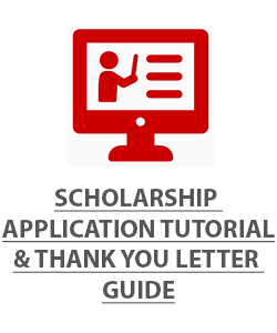 Link to scholarship tutorial